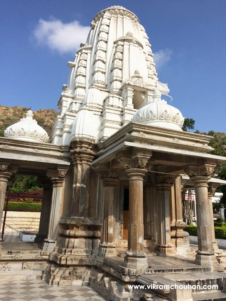 Amrakh Mahadev Temple Udaipur