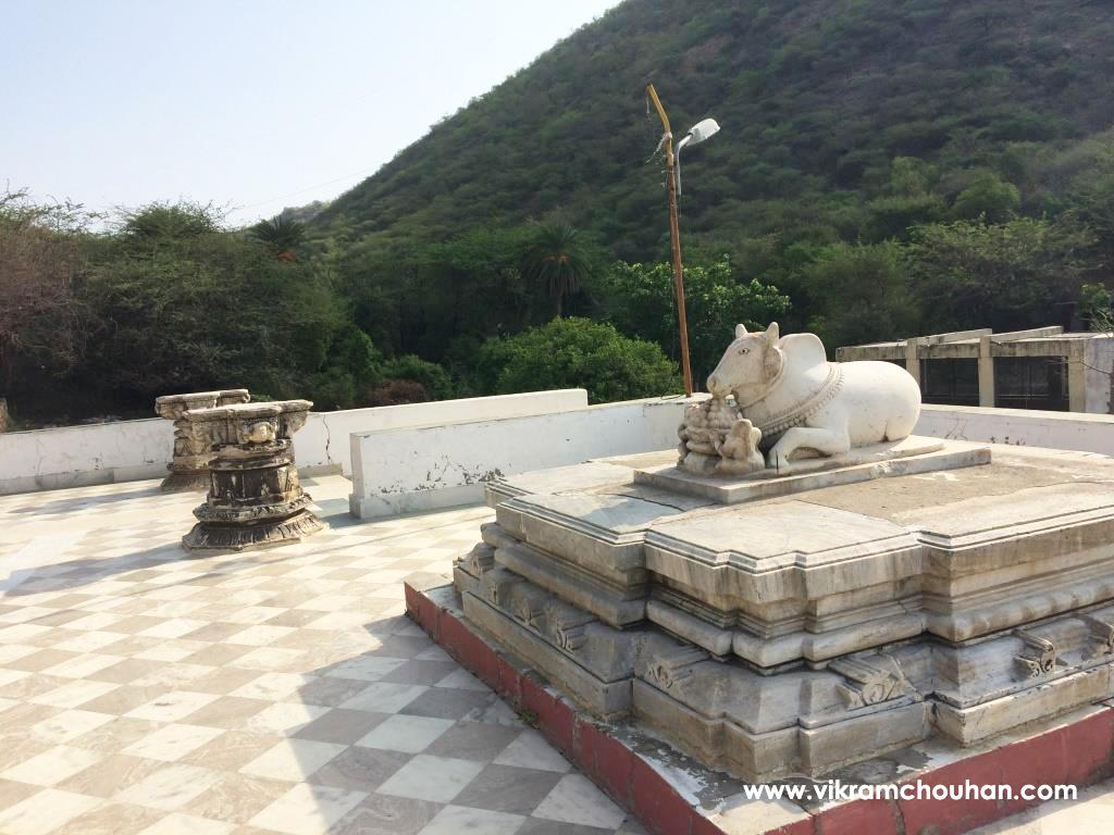 Amrakh Mahadev udaipur