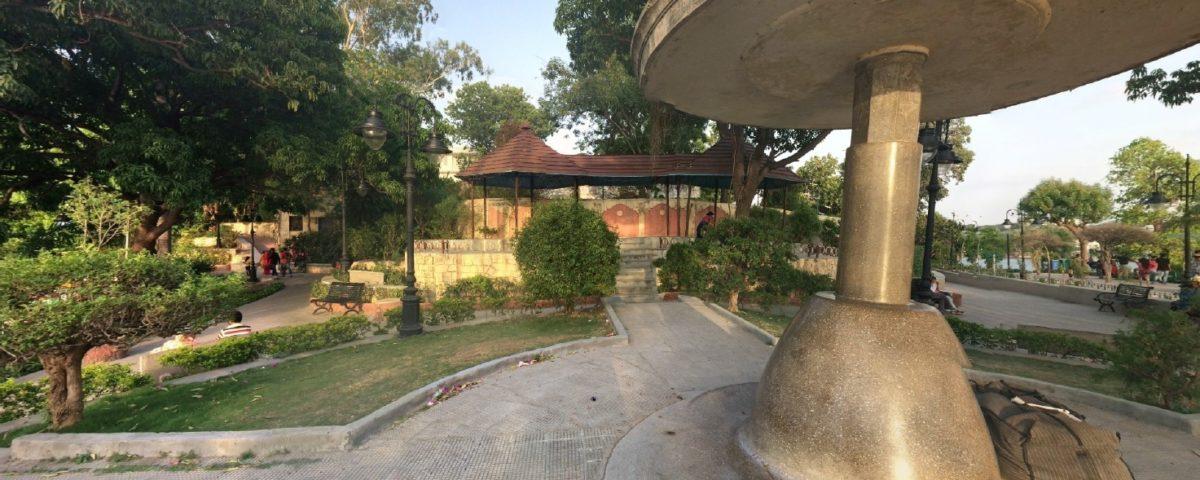 Guru Gobind Singh Park Udaipur